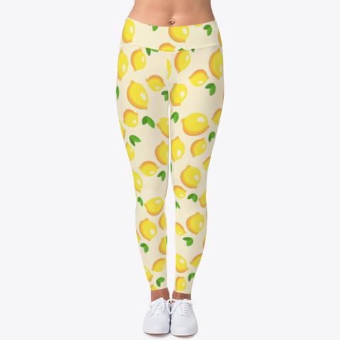 Lemon Lovin' Standard T-Shirt Front