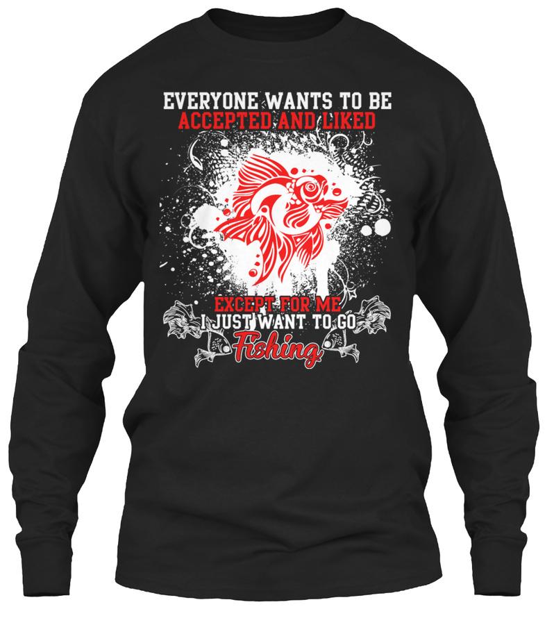 Accepted Fishing Like Hobbies Boat Shirt SweatShirt