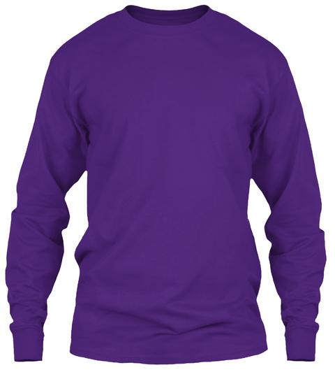 Egypt   Tian  Purple T-Shirt Front