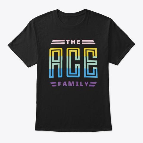 ace family merch