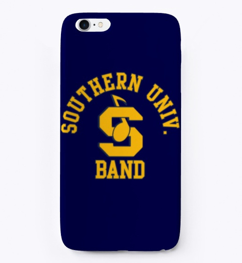 Marching Band Accessories  Dark Navy T-Shirt Front