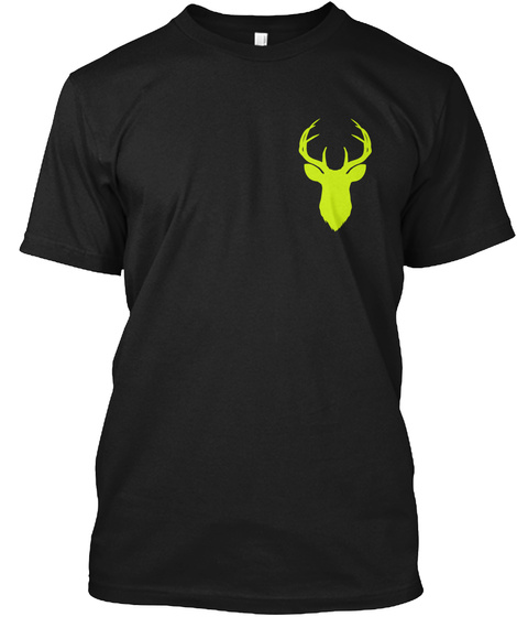 Limited Edition T Shirt Black T-Shirt Front