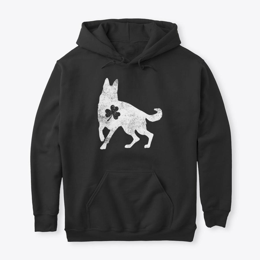 German Shepherd St Patricks Day Gift - Cheap Cheap St Partricks Day Polo Tee Shirts Design