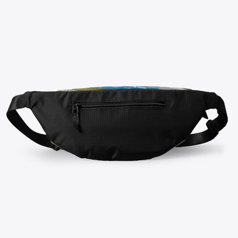 Gtc Bus Fanny Pack Standard T-Shirt Back