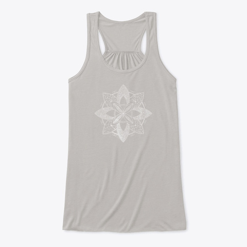 Allowance Athletic Heather T-Shirt Front