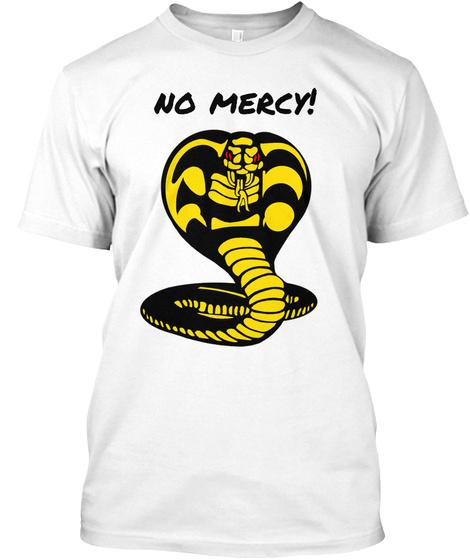 0095753b4 cobra kai t shirt the karate kid strike hard strike first no etsy; cobra kai  no mercy products from s s tees teespring ...