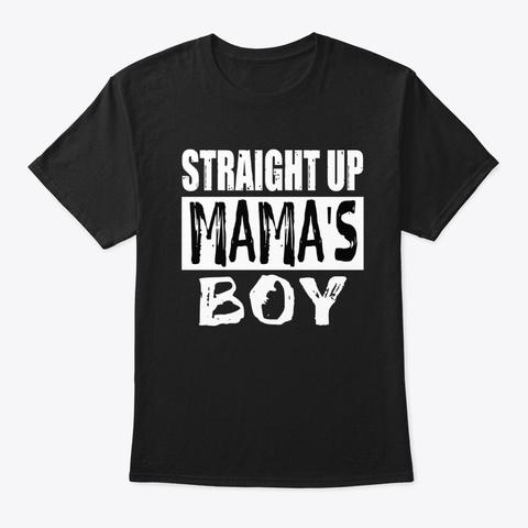 mamas boy shirt