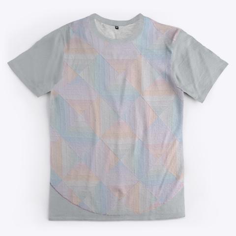 Kg 140 Light Grey T-Shirt Front