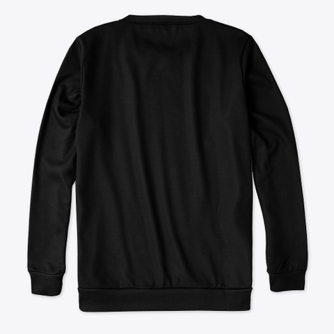 Hal Bruni It's About Damn Time Logo Black T-Shirt Back