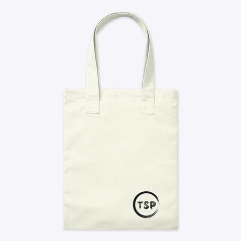 Tsp Logo Tote Pillow
