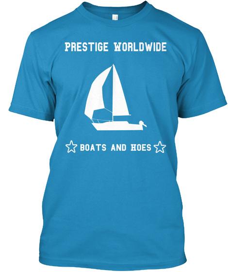 Prestige Worldwide Funny Step Brothers Movie Unisex T-Shirt S-4XL