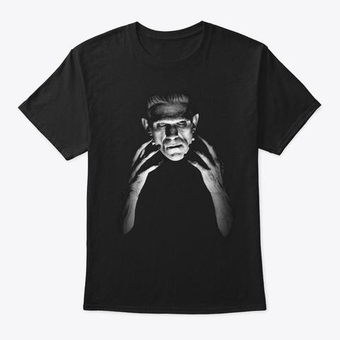 Frank Black T-Shirt Front