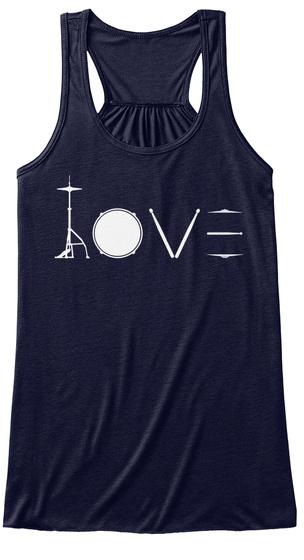 Lov Midnight T-Shirt Front