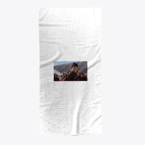 Web Dl Rip Download Mulan (2020) Movie Standard T-Shirt Front