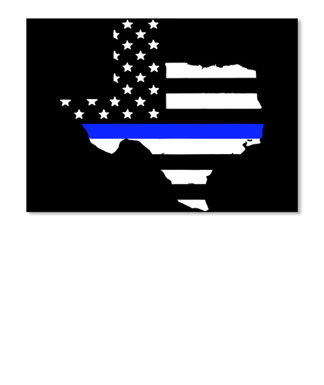 Texas thin blue line texas womenstanktop products from for Texas thin blue line shirt