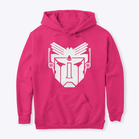 Transformer Hoodies N Goodies Heliconia T-Shirt Front