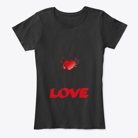 Wonderful love design
