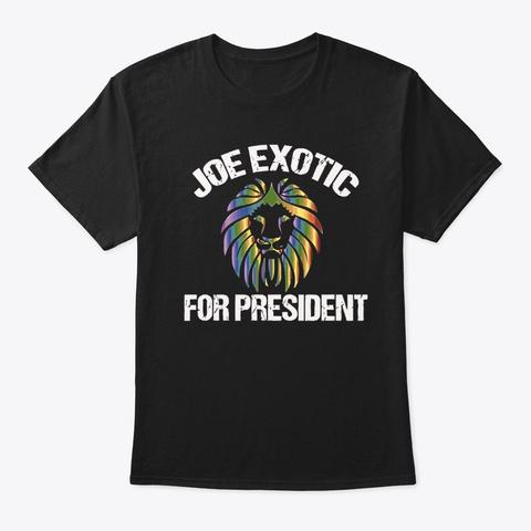 joe exotic t shirt