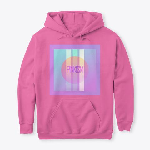 Pinkism Azalea T-Shirt Front