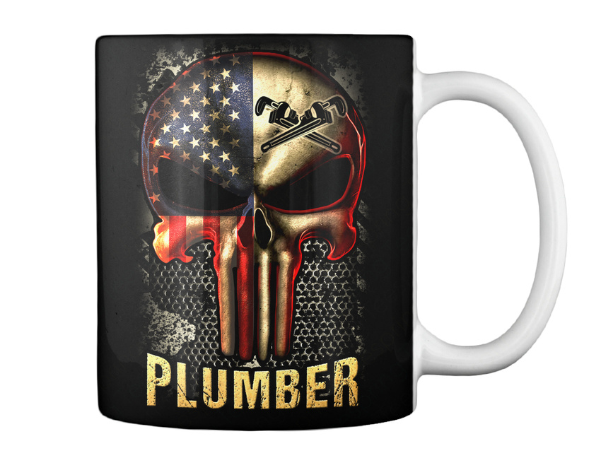 miniature 5 - Latest Proud Plumber Gift Coffee Mug Gift Coffee Mug