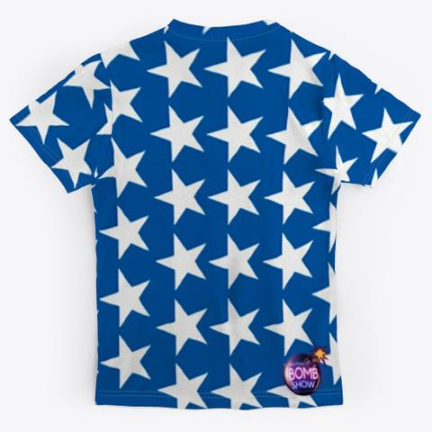 45 Standard T-Shirt Back