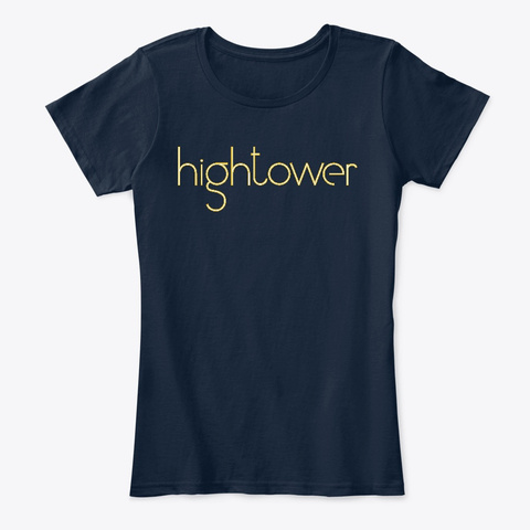 Tis The Season For Sharing!  New Navy T-Shirt Front