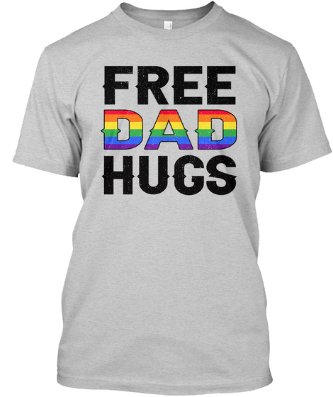 20+ Free Dad Hugs Shirt Images