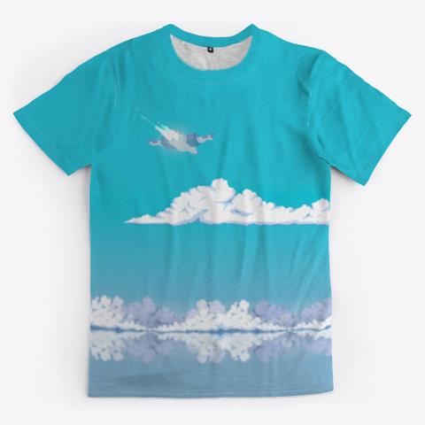 Welkin Standard T-Shirt Front