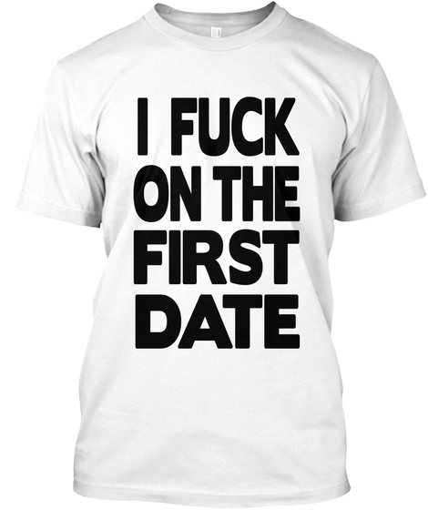 Fucking On First Date