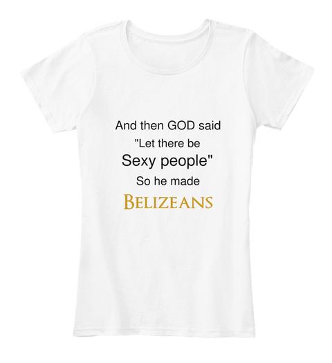 41361473 And Then God Said