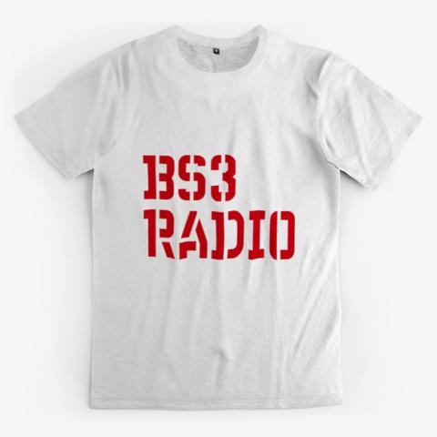 Dopeness Standard T-Shirt Front