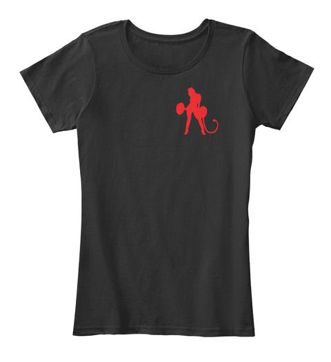 Deadlift Exercise Workout Girls Shirts Black Camiseta Front