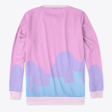Alphonse Sweater Standard T-Shirt Back