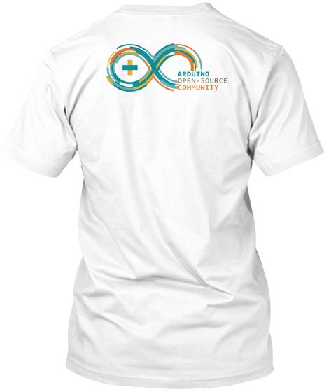 Arduino Community T Shirts