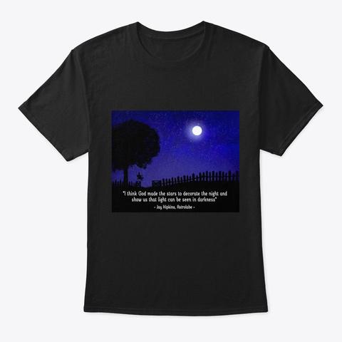 Hipkins Twins   Astrolabe Black T-Shirt Front