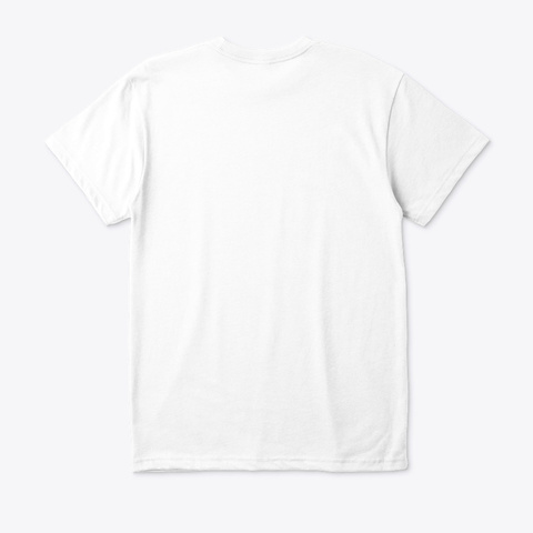How To Use Torch Keto ? White T-Shirt Back