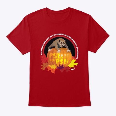 PSLs for PSLs 2019 Unisex Tshirt