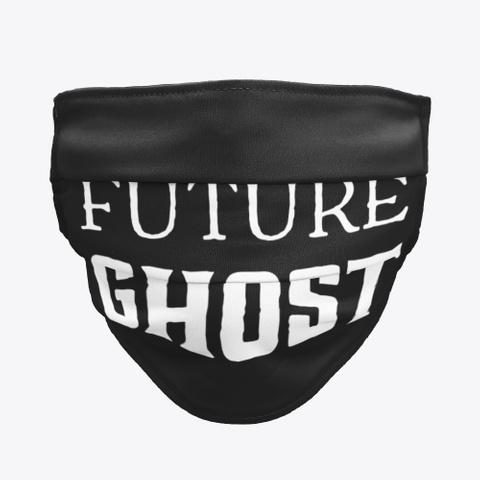 Future Ghost Black Kaos Front