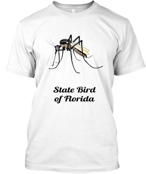 Fl state bird