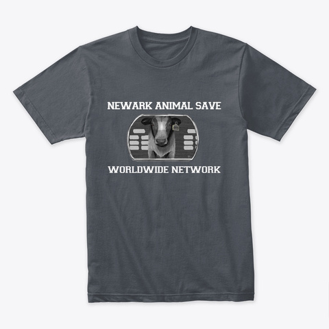 @costa_creates7 and Newark Animal Save Unisex Tshirt