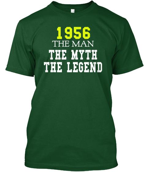 1956 man shirt Unisex Tshirt