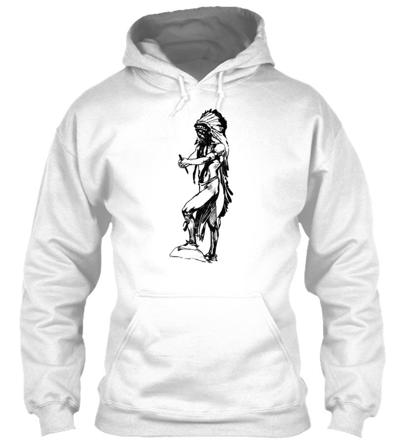Native American Unisex Tshirt