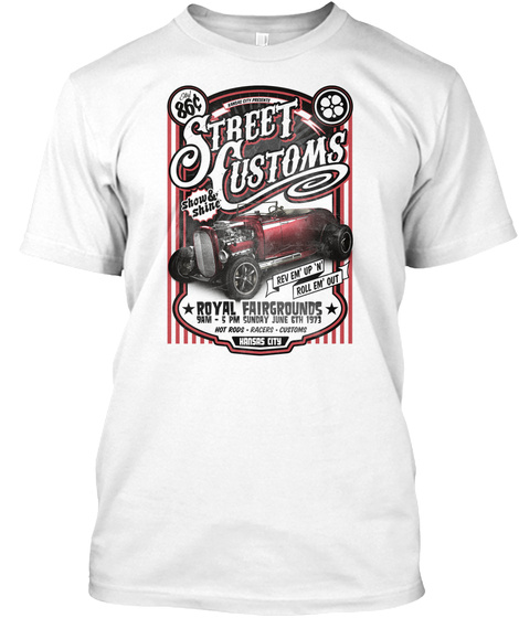 99f5300c0 Streer Customs Old Cars Products from PGVdesigns Store | Teespring