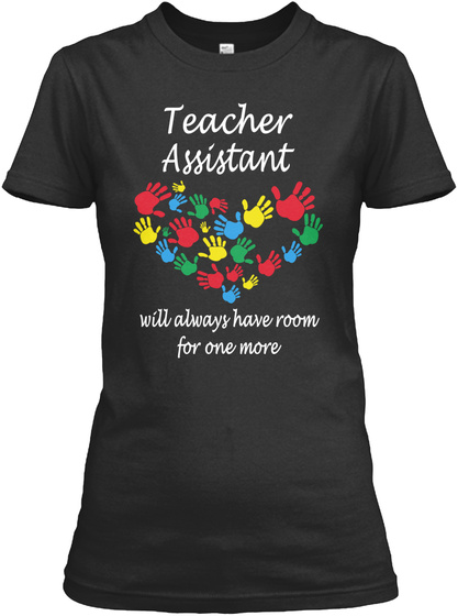 TEACHER ASSISTANT - LIMITED EDITION Unisex Tshirt