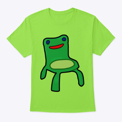 Timotainment Froggy Chair Products From Timotainment Teespring