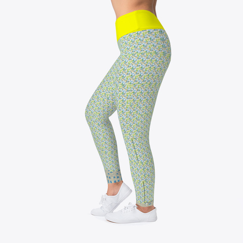 Mother New Leggings Standard T-Shirt Left