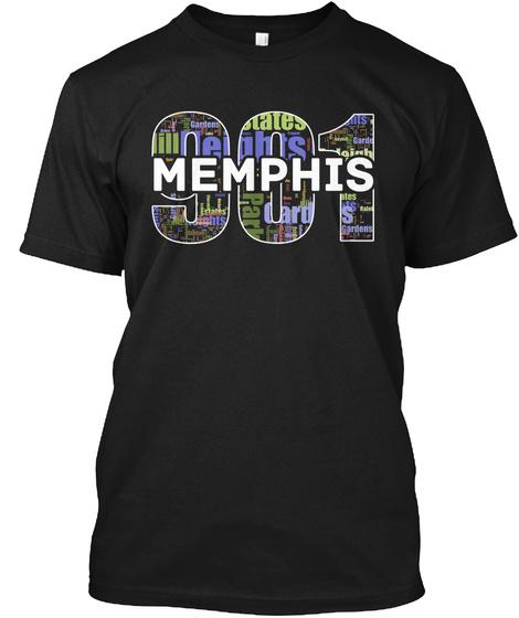 901 memphis typography word art t shirt Unisex Tshirt