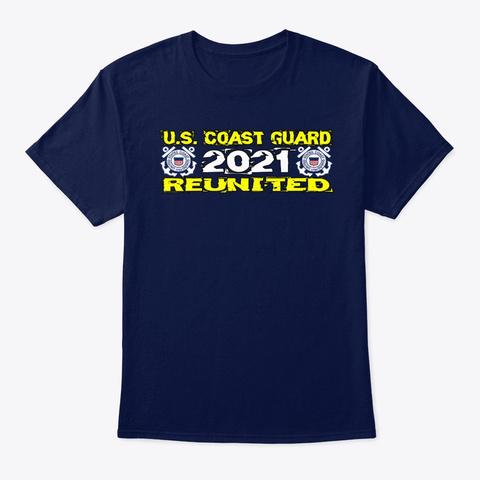 Storis Wagl 38, Wagb 38, Wag 38 Navy T-Shirt Front