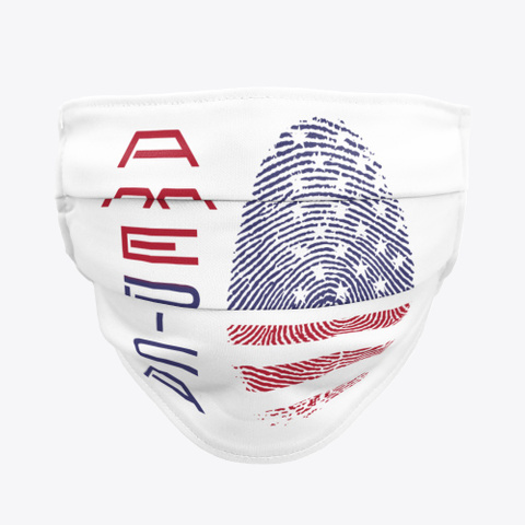 America  First  It's 4 Th July 2020 Standard T-Shirt Front
