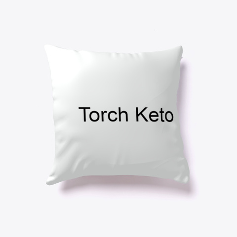 Torch Keto Standard T-Shirt Front